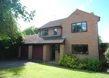 Thumbnail 5 bed property for sale in Abbey Close, Curry Rivel, Langport