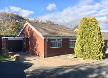 Thumbnail 2 bedroom bungalow for sale in Thornbury Close, Tudor Grange, Newcastle Upon Tyne, Tyne And Wear