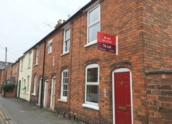 Thumbnail 2 bed terraced house for sale in Narrow Lane, Stratford Upon Avon