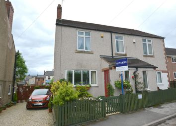 Thumbnail 2 bed semi-detached house for sale in Eldon Street, Clay Cross, Chesterfield