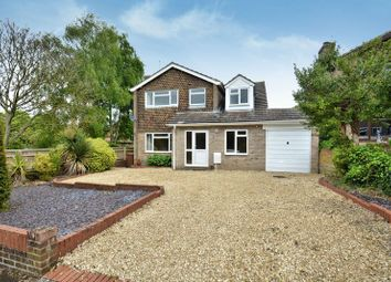 Thumbnail 4 bed detached house for sale in Crafts End, Chilton, Didcot