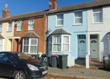 Thumbnail 6 bed terraced house to rent in North Holmes Road, Canterbury