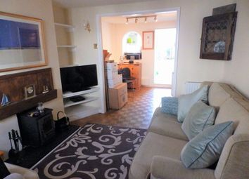 Thumbnail 1 bed cottage to rent in West Street, Shoreham-By-Sea, West Sussex