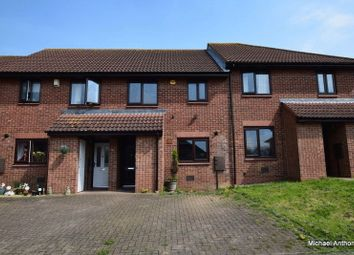 Thumbnail 2 bedroom terraced house for sale in Jacobs Close, Stantonbury, Milton Keynes