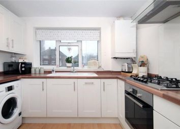 Thumbnail 1 bed flat for sale in Chapel Close, Wick, Littlehampton