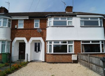 Thumbnail 3 bed terraced house to rent in Winchester Avenue, St Johns, Worcester