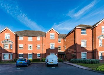 Thumbnail 2 bedroom flat for sale in Westfield Drive, Aldridge, Walsall