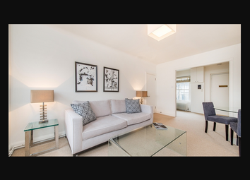 Thumbnail 1 bed flat to rent in Fulham Road, Knightsbridge
