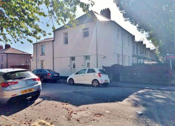 Thumbnail 1 bed maisonette to rent in Constellation Street, Adamsdown, Cardiff