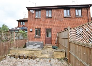 Thumbnail 1 bed terraced house for sale in Jupiter Way, Wokingham, Berkshire