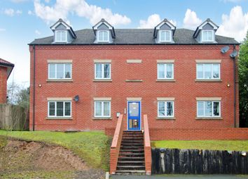 Thumbnail 1 bed flat for sale in Pool Bank, Redditch