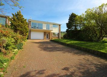 Thumbnail 5 bedroom detached house for sale in Waterside Park, Redcliffe Bay, Portishead