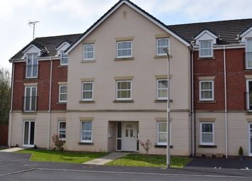 Thumbnail 2 bed flat to rent in Cwrt Lando, Burry Port