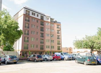 Thumbnail 1 bed flat to rent in Crecy Court, 10 Lower Lee Street, Leicester