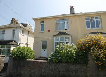Thumbnail 3 bedroom semi-detached house for sale in Lucas Lane, Plympton