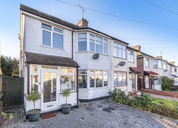Thumbnail 4 bed semi-detached house for sale in Harrow, London