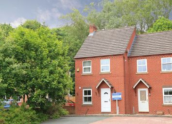 Thumbnail 3 bedroom semi-detached house to rent in Fieldfare Way, Telford