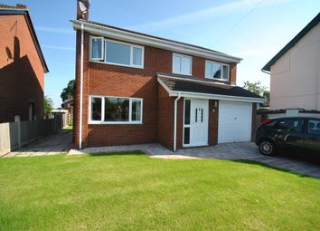 Thumbnail 4 bed detached house to rent in Mill Street, Prees, Whitchurch, Shropshire