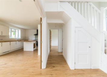 Thumbnail 4 bedroom detached house for sale in Robin Hood Lane, Chatham, Kent