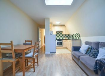 Thumbnail 1 bed flat to rent in Kingsland Road, Dalston, Hackney