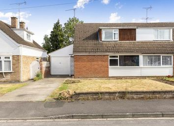 Thumbnail 3 bed semi-detached house for sale in Brymore Close, Prestbury, Cheltenham, Gloucestershire