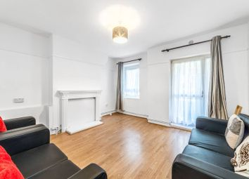 Thumbnail 3 bed flat to rent in Maitland Park Villas, Chalk Farm
