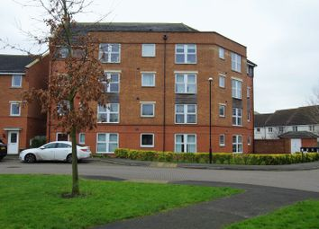 Thumbnail 2 bed flat for sale in Celsus Grove, Swindon