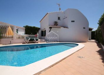 Thumbnail 3 bed villa for sale in Binibeca Vell, San Luis, Balearic Islands, Spain