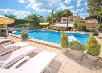 Thumbnail 6 bed property for sale in Mouans Sartoux, Alpes Maritimes, France