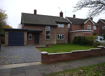 Thumbnail 3 bedroom detached house to rent in Borrowdale Avenue, Ipswich, Suffolk