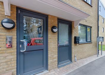 Thumbnail 3 bedroom terraced house for sale in Smeaton Court, Hertford