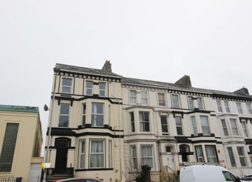 Thumbnail 2 bed flat to rent in Ford Park Road, Mutley, Plymouth