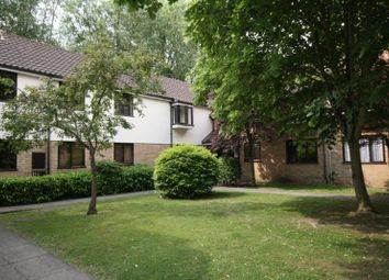 Thumbnail 2 bed flat to rent in The Meadows, Sheering Lower Road, Sawbridgeworth, Herts