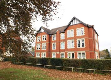 Thumbnail 1 bed flat for sale in Perrett Way, Ham Green, Pill, Bristol