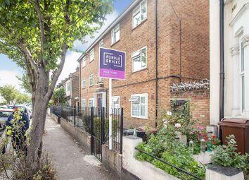 6 Leslie Road, London E11. 2 bed flat
