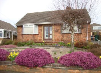 Thumbnail 2 bed bungalow for sale in Birch Avenue, Newhall