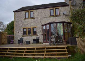 Thumbnail 3 bed semi-detached house for sale in Rathborne Croft, Parwich, Ashbourne
