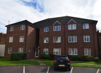 Thumbnail 1 bed flat for sale in Upper Priory Street, Northampton