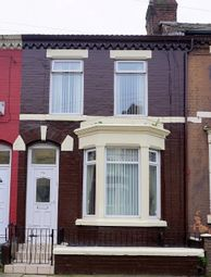 Thumbnail 3 bed terraced house for sale in Newcombe Street, Anfield, Liverpool