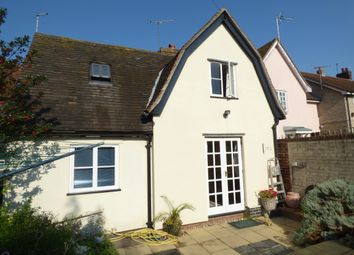 Thumbnail 4 bed detached house to rent in Head Street, Halstead, Essex.