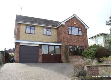 4 bed detached house for sale in Fairmount Road, Cheltenham, Gloucestershire GL51