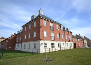 Thumbnail 2 bed flat to rent in Valentinus Crescent, Colchester