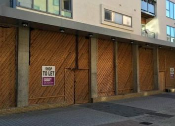 Thumbnail Retail premises to let in Roman Place, Bow