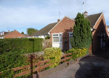 2 bed semi-detached bungalow for sale in Balliol Road, Bicester OX26