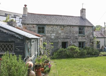 2 bed detached house for sale in College Ope, Penryn TR10