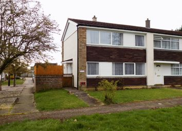 Thumbnail 3 bed end terrace house to rent in New Road, Aldham