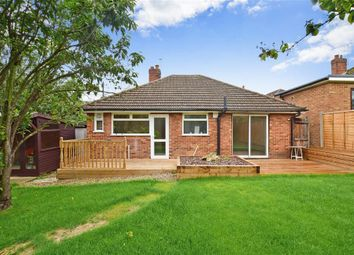 Thumbnail 2 bed bungalow for sale in Harbourland Close, Maidstone, Kent