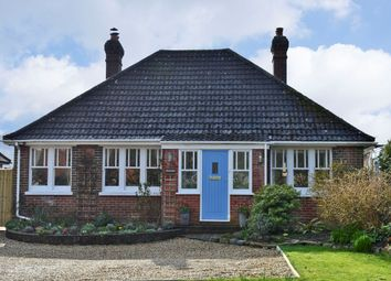 3 bed detached house for sale in Pilley Street, Pilley, Lymington SO41