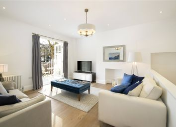Thumbnail 3 bed property for sale in Garden Mews, Notting Hill, London