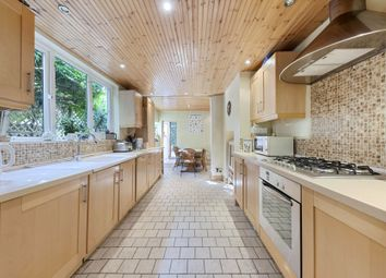 Thumbnail 4 bed semi-detached house for sale in Whittington Road, London